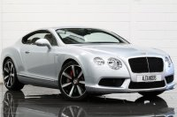 Bentley Continental 4.0 GT V8 S Mulliner Auto