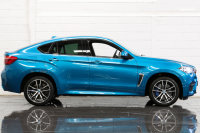 BMW X6 M 4.4 STEPTRONIC