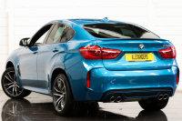 BMW X6 M 4.4 STEPTRONIC