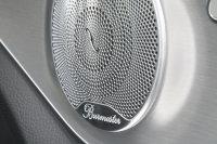 Mercedes-Benz C Class C63 S AMG Edition 1 Auto