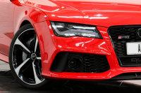 Audi A7 RS7 4.0 TFSI V8 Quattro Tiptronic