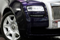 Rolls-Royce Ghost 6.6 V12 Auto