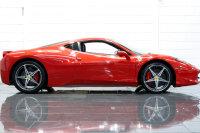 Ferrari 458 Italia DCT