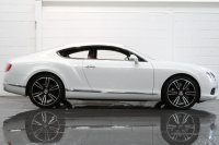 Bentley Continental GT 4.0 V8 Mulliner Auto