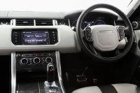 Land Rover Range Rover Sport 5.0 V8 SVR