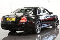 Rolls-Royce Ghost II 6.6 V12 Auto
