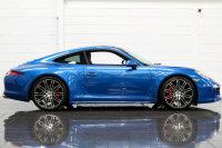 Porsche 911 Carrera 4S 3.8 991 PDK