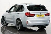 BMW X5 M 4.4 V8 Auto