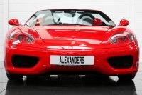 Ferrari 360 Spider F1
