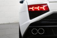 Lamborghini Gallardo LP 560-4 50th Anniversary Spyder E Gear