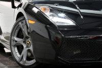 Lamborghini Gallardo 5.0 V10 Spyder E Gear