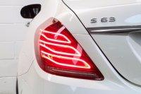 Mercedes-Benz S Class S63L AMG 5.5 V8 Auto
