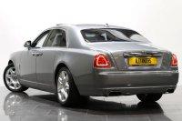 Rolls-Royce Ghost 6.6 V12 Auto