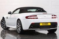 Aston Martin Vantage 4.7 V8 Sportshift [420]