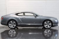 Bentley Continental GT 6.0 W12 Mulliner Auto