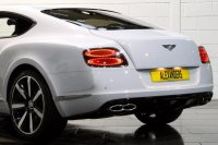 Bentley Continental GT 4.0 V8 S Auto