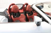 Porsche Boxster 3.8 Spyder 981