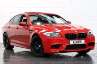 BMW M5 M Performance Edition DCT