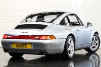 Porsche 911 3.6 993 Tiptronic