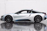 BMW i8 TwinTurbo Hybrid Auto