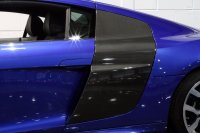 Audi R8 5.2 FSI V10 Quattro S Tronic