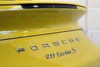 Porsche 911 Turbo S 3.8 991 PDK