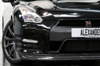 Nissan GT-R 3.8 Premium Auto [676]