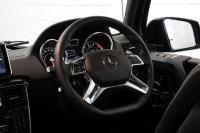 Mercedes-Benz G Class G63 AMG 5.5 V8 Bi Turbo Auto