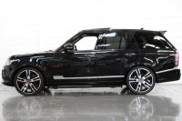 Land Rover Range Rover 4.4 SDV8 Autobiography Overfinch Auto
