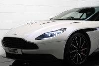 Aston Martin Db11 5.2 V12 Touchronic Launch Edition