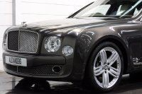 Bentley Mulsanne 6.8 V8 Auto