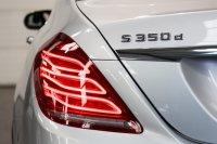 Mercedes-Benz S Class S350D AMG Line 9G-Tronic