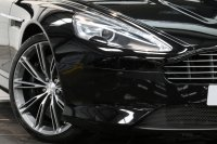 Aston Martin Virage 6.0 V12 Touchtronic