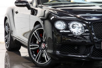 Bentley Continental GTC 4.0 V8 Concours Series Auto