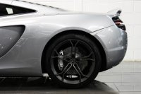 McLaren MP4 12C 3.8 V8 SSG