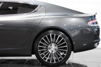 Aston Martin Rapide S V12 [552] Touchtronic III Auto