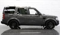 Land Rover Discovery 3.0 SDV6 Landmark Auto