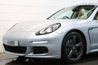 Porsche Panamera 3.0 V6 Diesel Tiptronic S