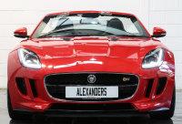 Jaguar F-TYPE 3.0 Supercharged V6 S Quickshift