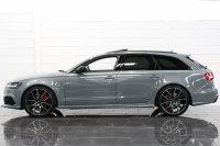 Audi RS6 4.0T FSI Quattro Performance Tip Auto