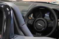 Jaguar F-TYPE 5.0  V8 S Convertible Quickshift