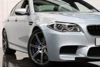 BMW M5 M5 F10 4.4 V8 DCT [Competition Pack]
