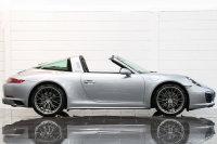 Porsche 911 Targa 4 3.0 991.2 PDK