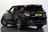 Land Rover Range Rover Sport 3.0 SDV6 [306] Overfinch Auto
