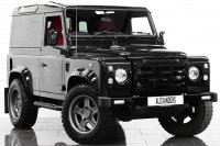 Land Rover Defender Twisted TD Hard Top XS Twisted [170]
