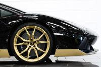 Lamborghini Aventador LP 700-4 Miura Homage 50th Anniversary