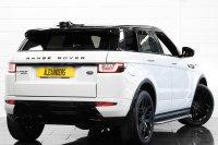 Land Rover Range Rover Evoque 2.0 TD4 HSE Dynamic Lux Auto