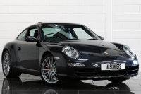 Porsche 911 S 3.8 997 Tiptronic S