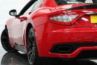 Maserati GranTurismo S 4.7 V8 MC Shift