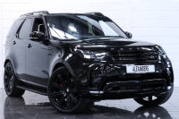 Land Rover Discovery 3.0 TD6 HSE Luxury Revere Auto